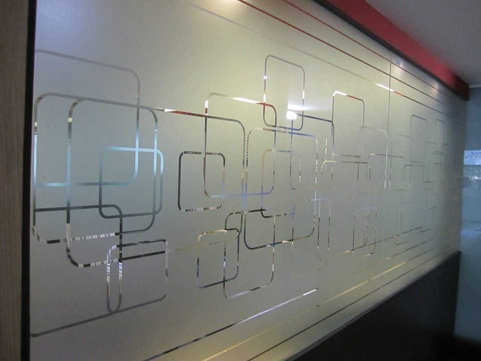 Glass films printing design print solutions for Window design solutions