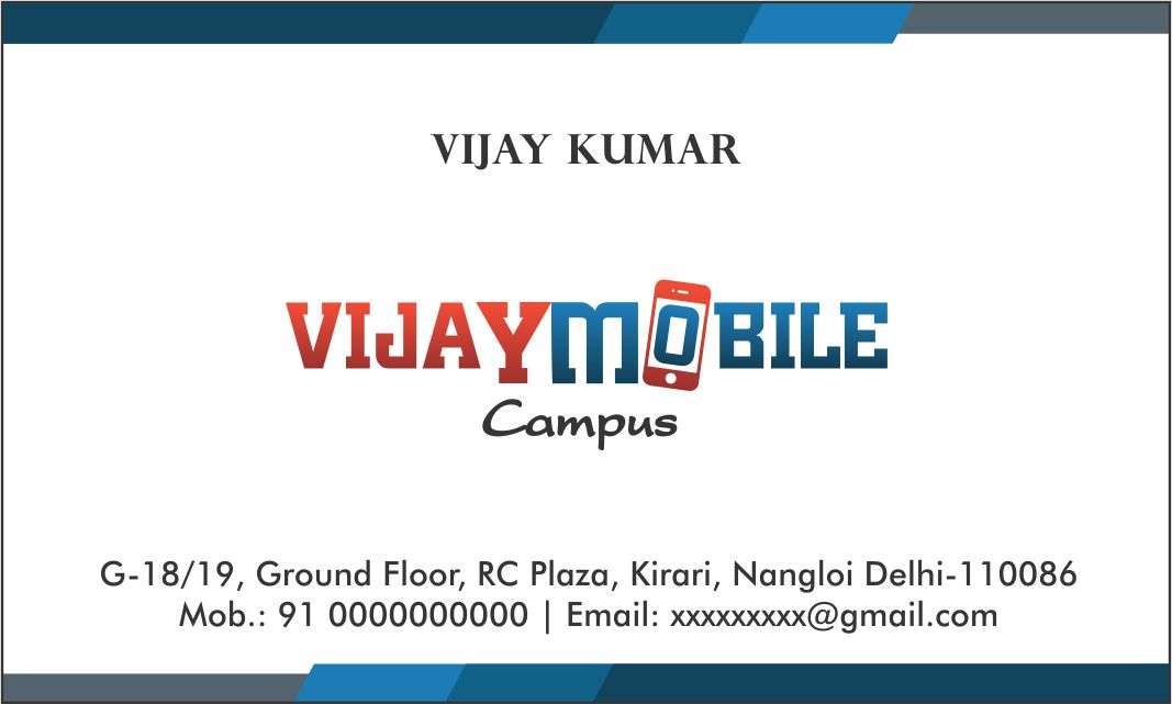 Vijay Mobile Campus