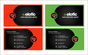 Business Cards Printing Solutions in Delhi