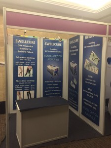 Exhibitions stall Poster and Banner